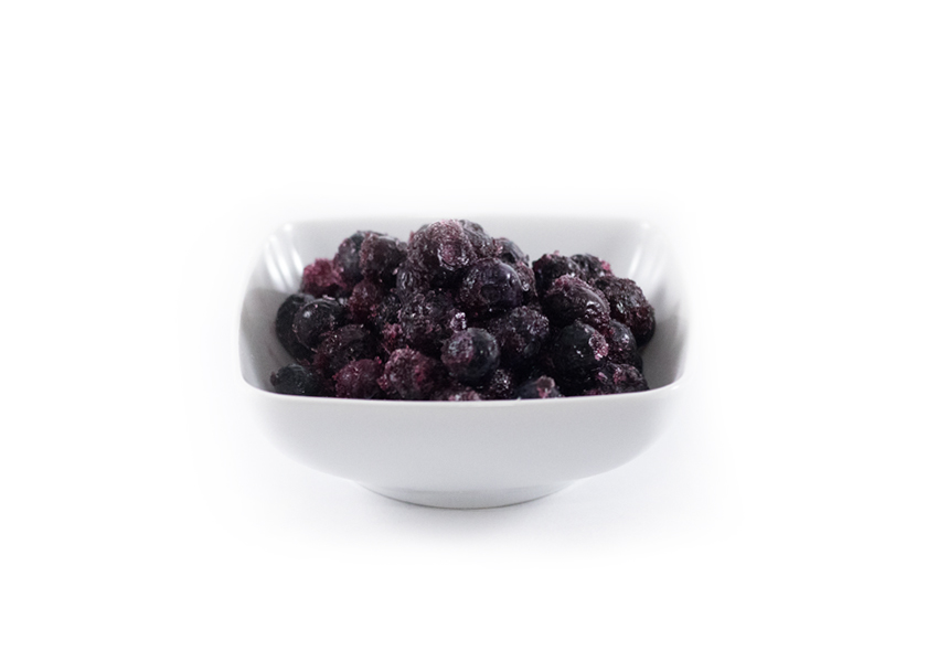 Arándanos IQF (Blueberry)